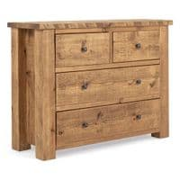 Coleridge Solid Wood Chest of Drawers